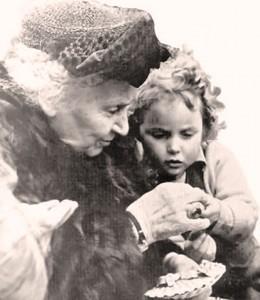 Ateliers parents bébés - Nido Pédagogie Montessori - Formations des professionnels petite enfance - Salon de Provence - Myriam Mothes